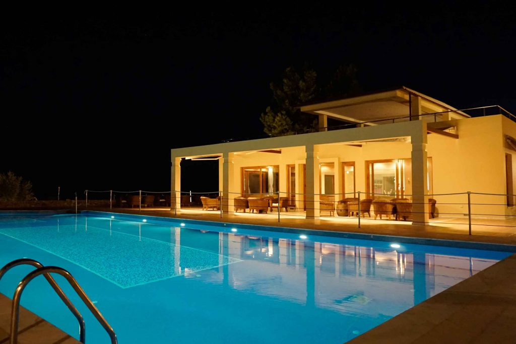 Alonissos Beach and Bungalows